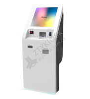 Gift Card Dispensing Kiosk