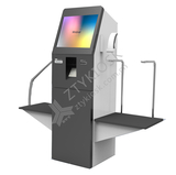 Self-service Check-out Kiosk