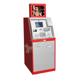 Multi-Function Bill Payment Kiosk