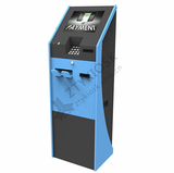 Bill Payment Kiosk with Giving Changes